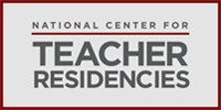 National center of teacher residency